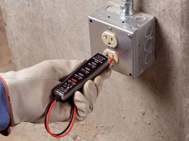 德国电压_德国HDT微型电压检测仪3020_上海贝汉电子有限公司