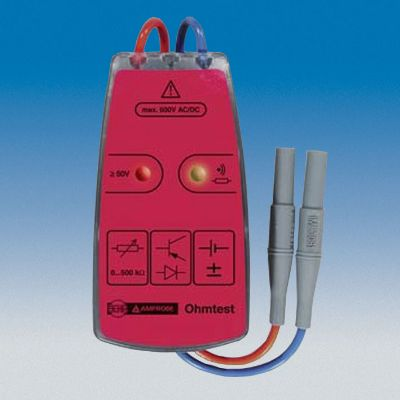 9072 Ohmtest Continuity Tester