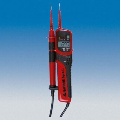 Pencil type multimeter