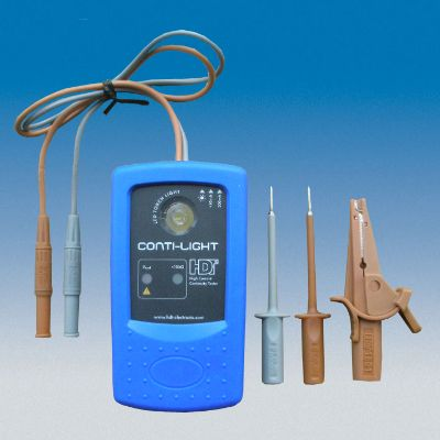 3500 Continuity Tester