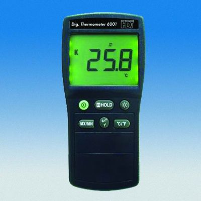 6001 Digital Thermometer