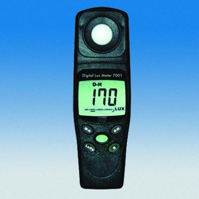 7001 Digital Lux Meter