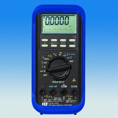 21010 TRUE RMS Digital Multimeter