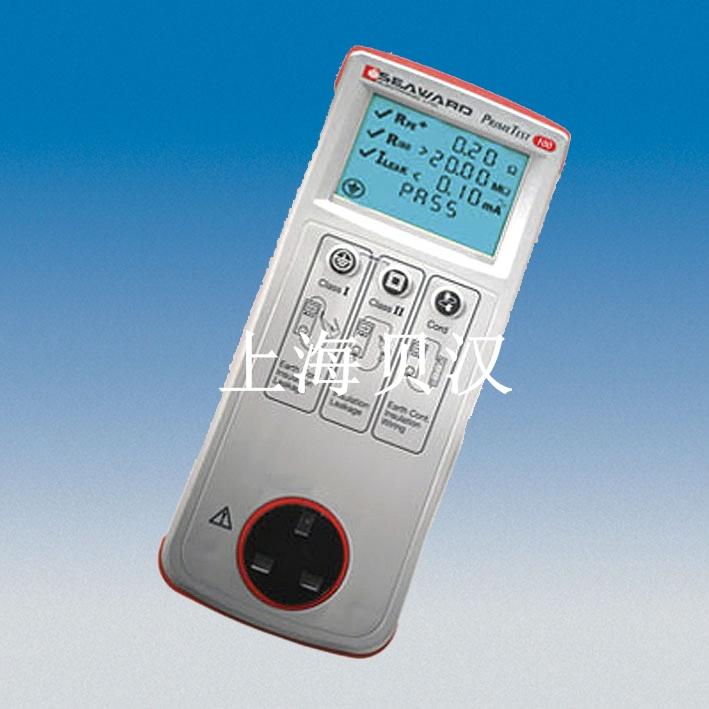 绝缘电阻:限值2 mω 火线,零线的开路,短路和极性测试 仪器供电