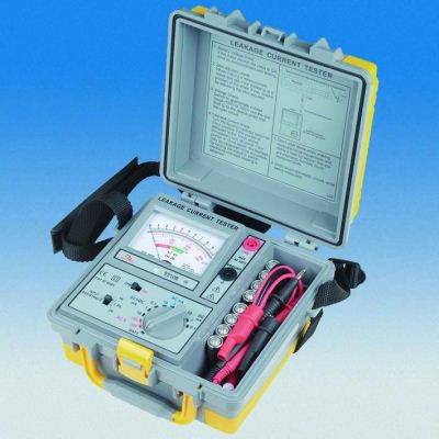 92108 Leakage Current Meter