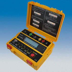 94236 Earth Resistance & Resistivity Tester