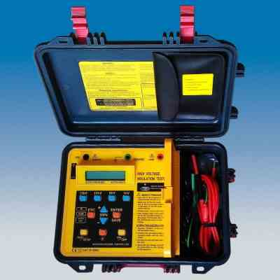 97015 Digital HV Insulation Tester